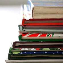 Christmas books Advent Calendar with MADE Everyday