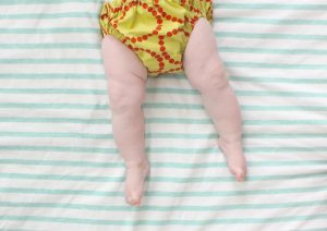 How to make a diaper cover or nappy cover on MADE Everyday with Dana Willard