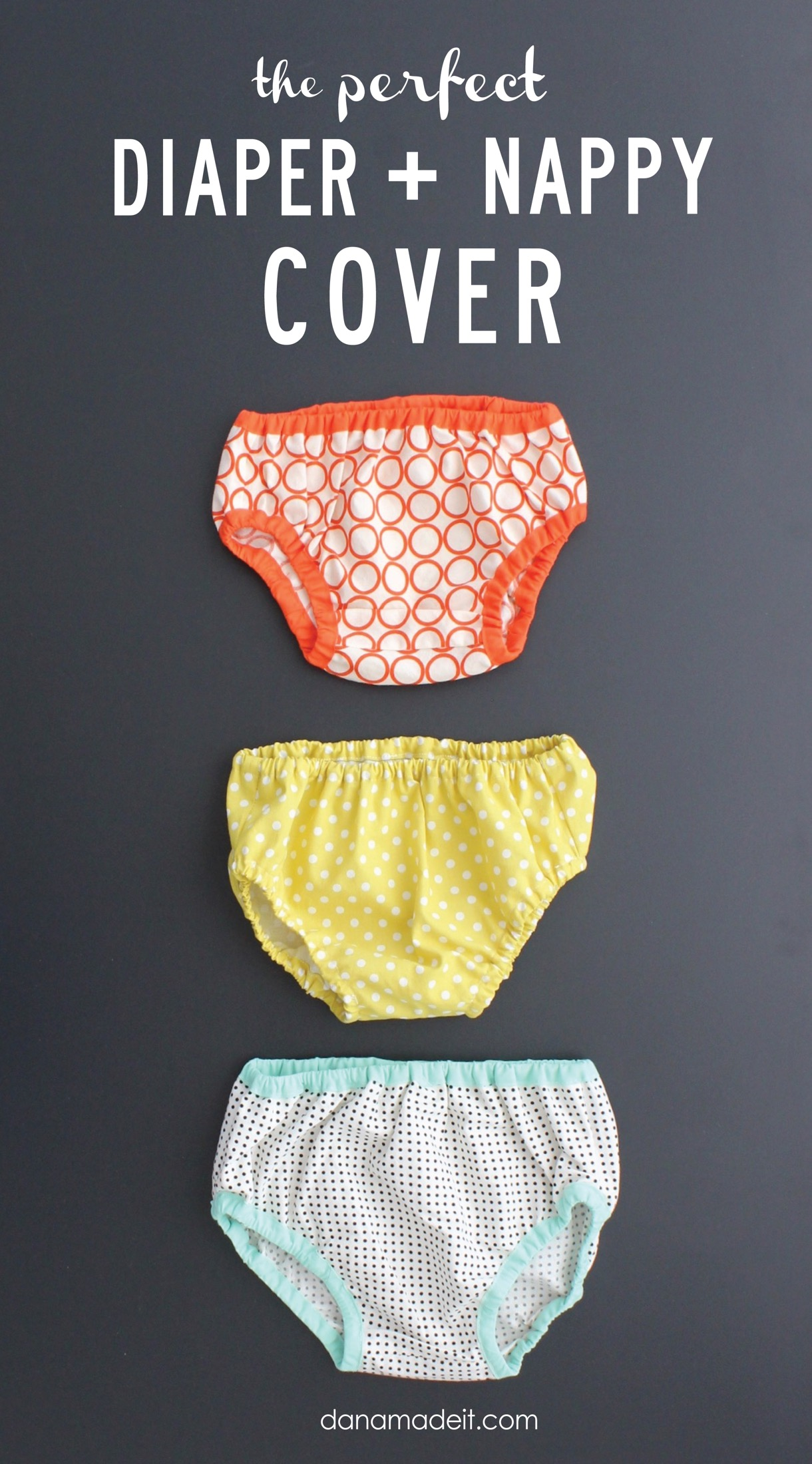 Diaper Covers – MADE EVERYDAY