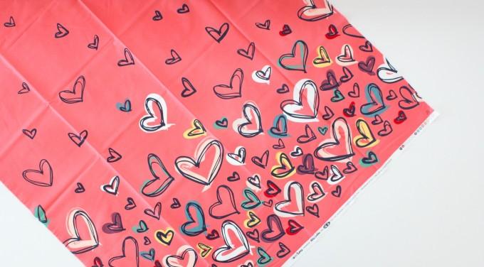 Happy Home Fabric