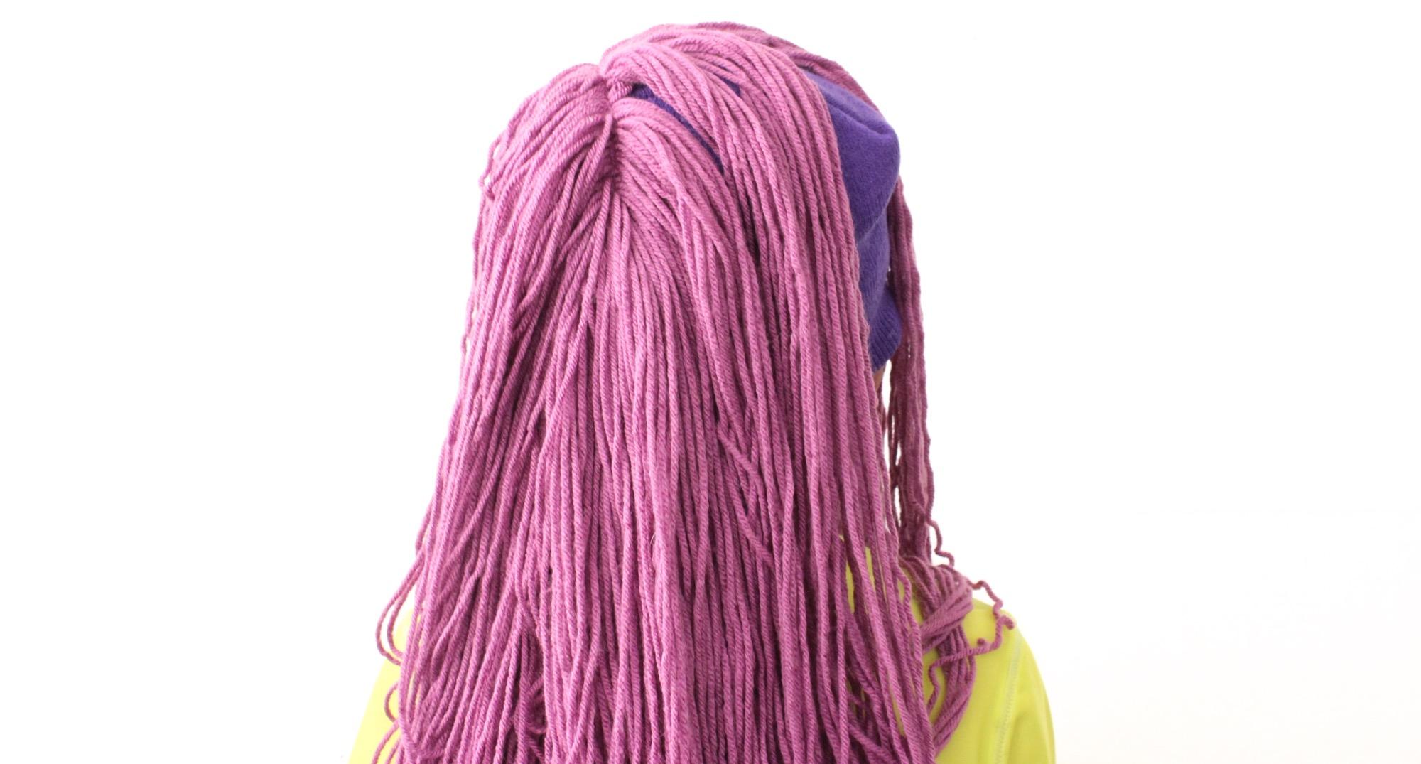 Yarn Wig 75