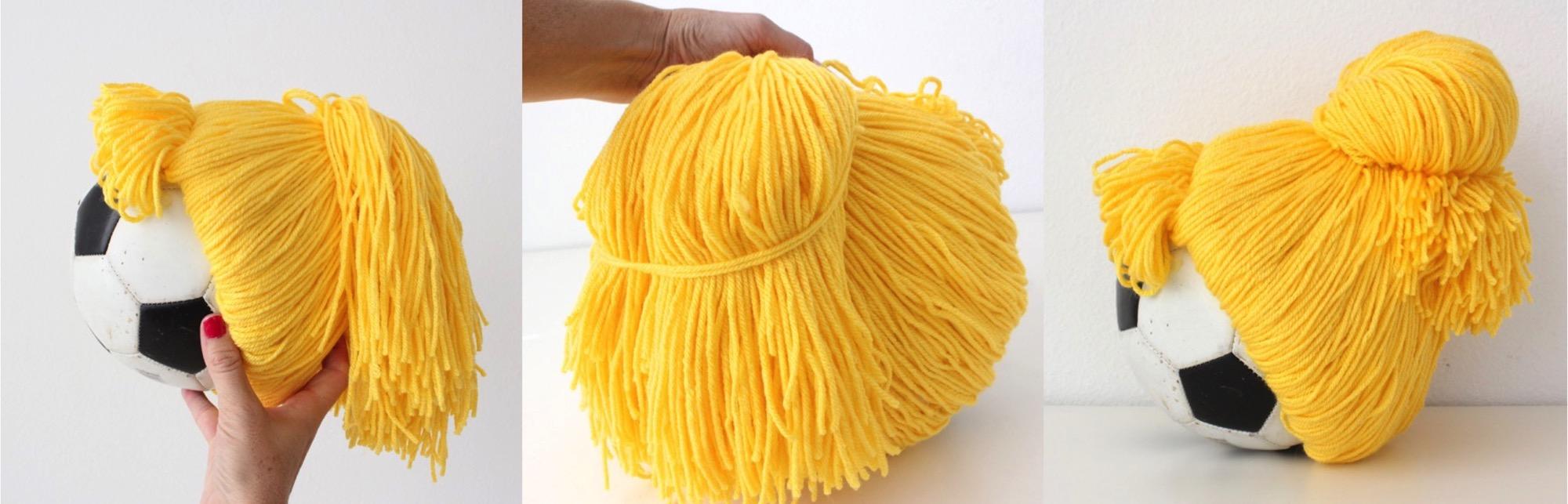 Yarn Wig 14