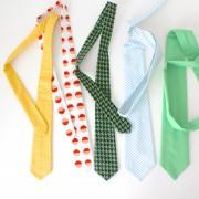 Everyday Necktie Pattern by Dana Willard on MADE Everyday 12