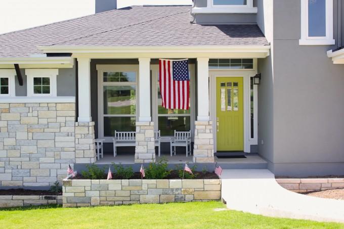 Building a Custom Home in Texas