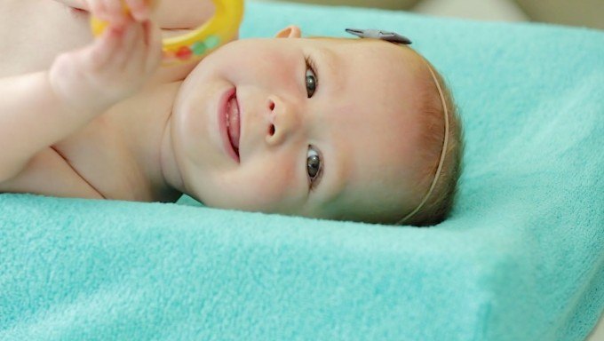How to make a diaper Changing Pad Cover on MADE