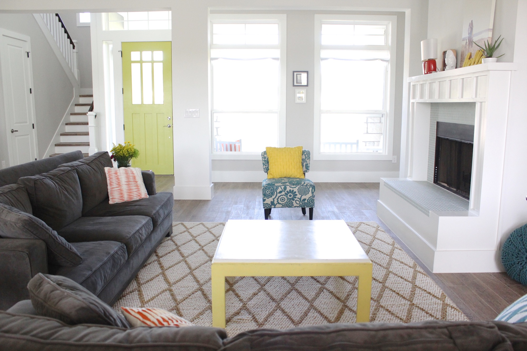 Building a new home: I need your help in the Living room! – MADE ...