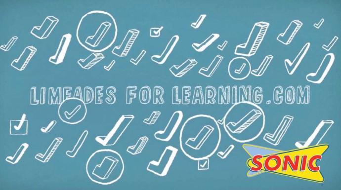 Limeades for Learning with Sonic on MADE Everyday with Dana