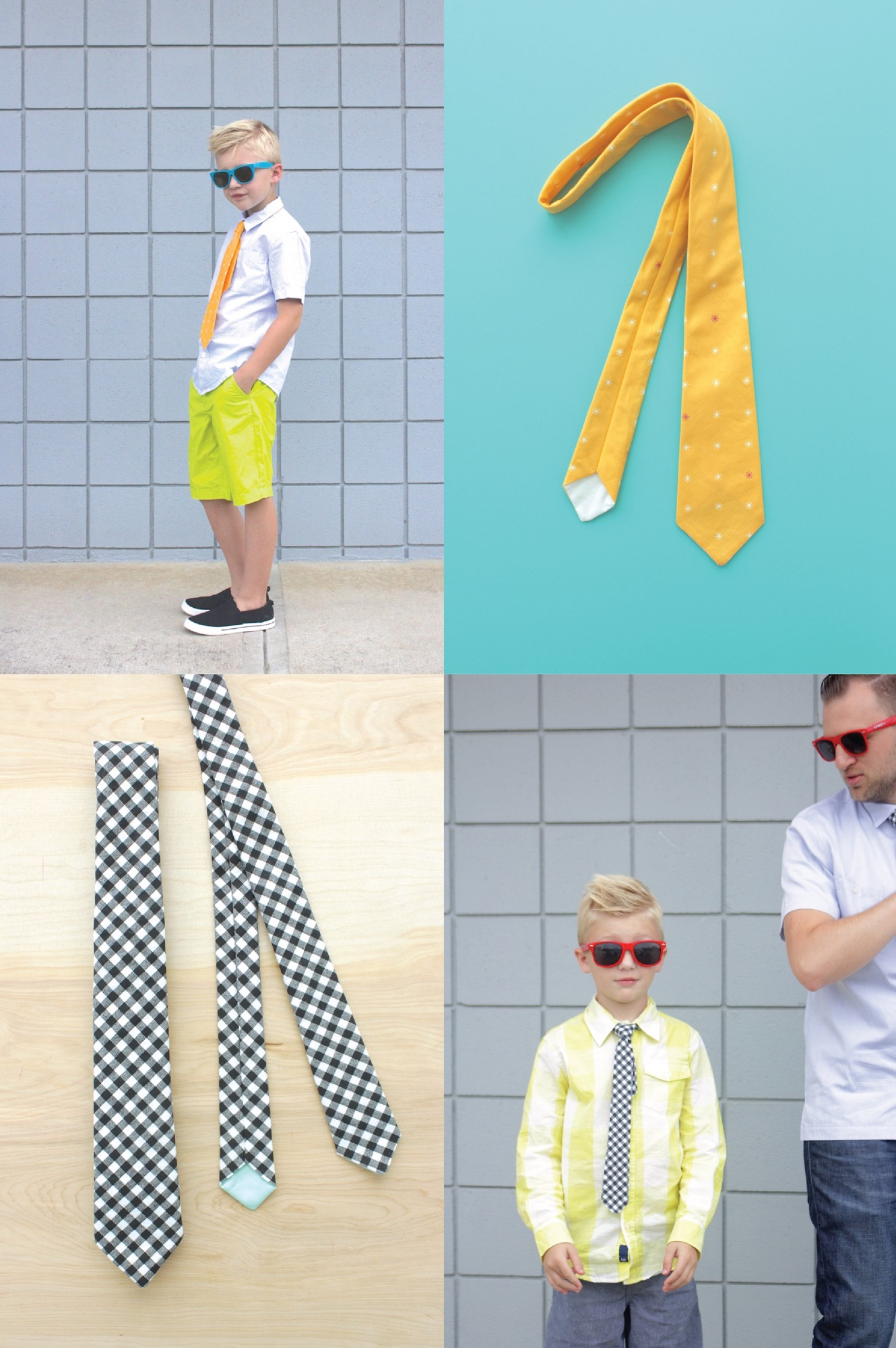 everyday neckties u2013 made everyday