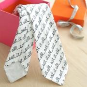 Everyday Necktie Pattern on MADE Everyday by Dana Willard 11