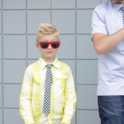 Everyday Necktie Pattern on MADE Everyday by Dana Willard 12