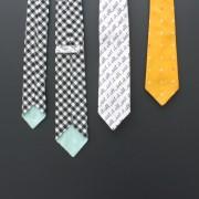 Everyday Necktie Pattern on MADE Everyday by Dana Willard 13