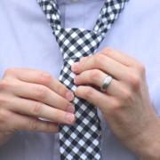 Everyday Necktie Pattern on MADE Everyday by Dana Willard 16