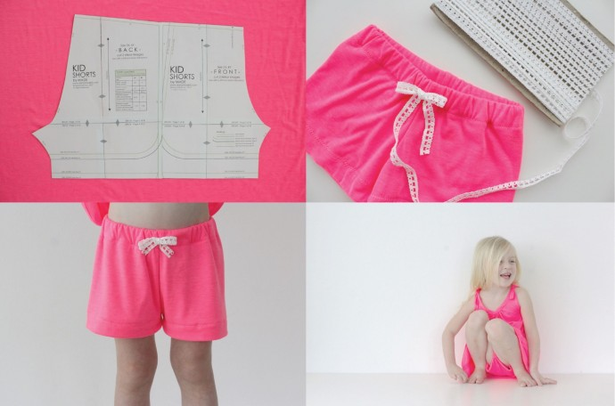 Neon Summer Dress by Dana Willard on MADE Everyday 5