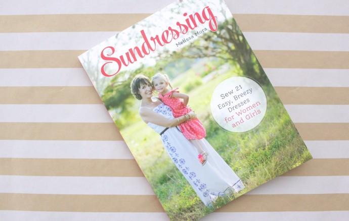 Sundresing book on MADE Everyday