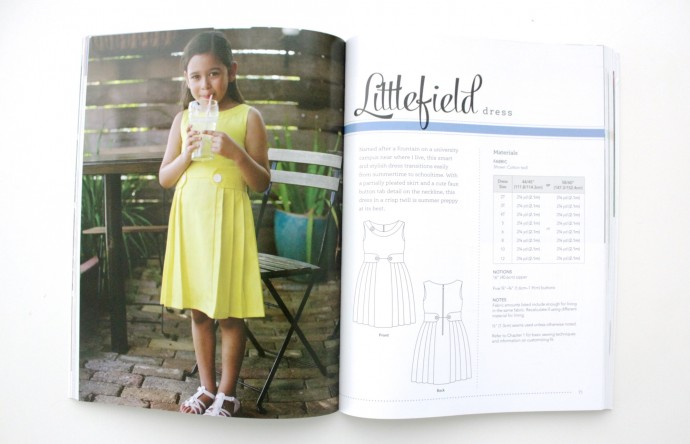 Sundressing Book on MADE Everyday 2