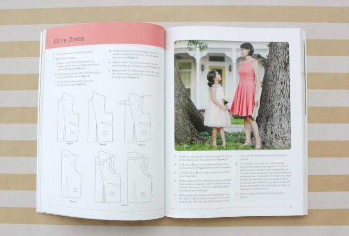 Sundressing book on MADE Everyday