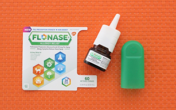 Flonase Allergy Relief 14