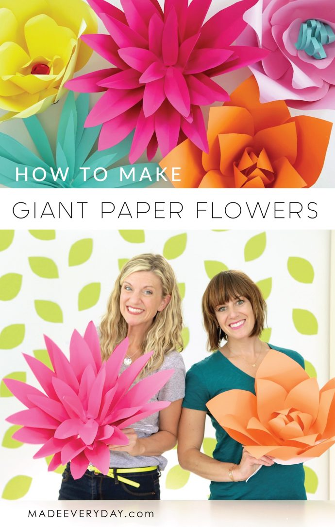 how-to-make-giant-paper-flowers-on-made-everyday-with-dana-willard