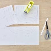 Parfait pouch pattern on MADE Everyday with Dana Willard - 1