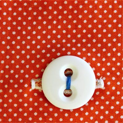 sewing buttonholes and buttons - a tutorial from MADE Everyday