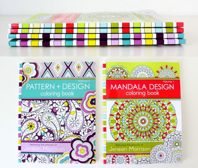 Givethanksaway 10 Free Pattern Design Books Closed Made Everyday