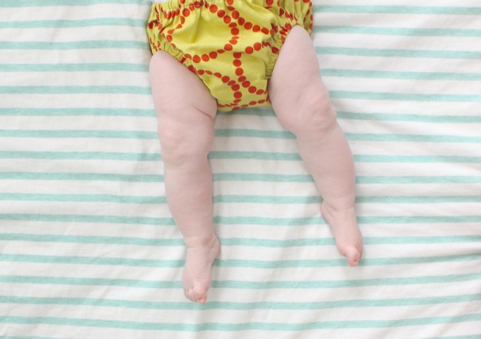 the Perfect Diaper and Nappy Cover- free pattern and tutorial by MADE