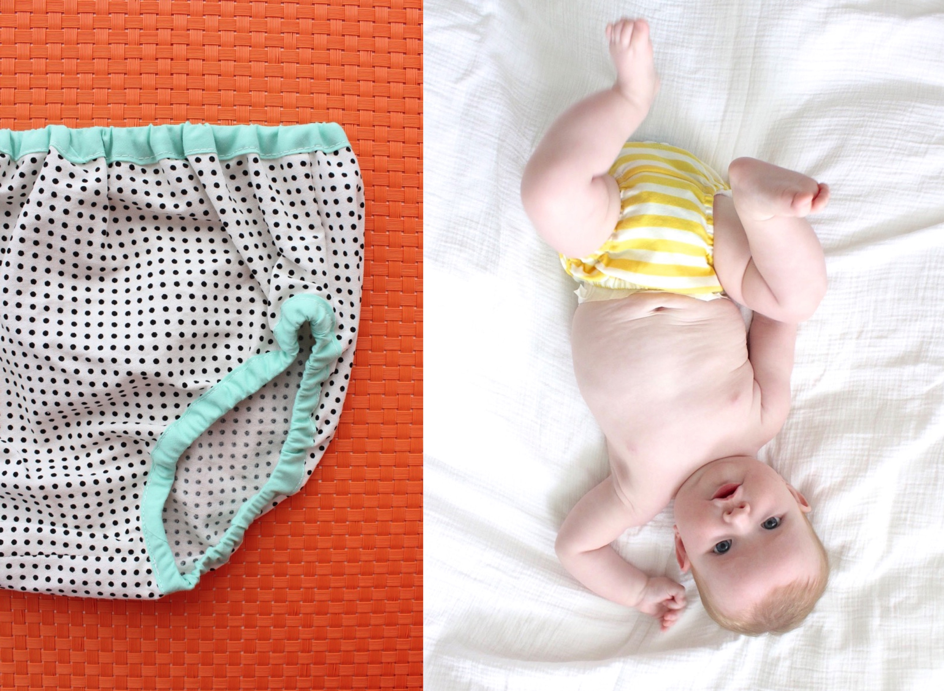 a4b5e22f5 the Perfect Diaper and Nappy Cover tutorial by MADE