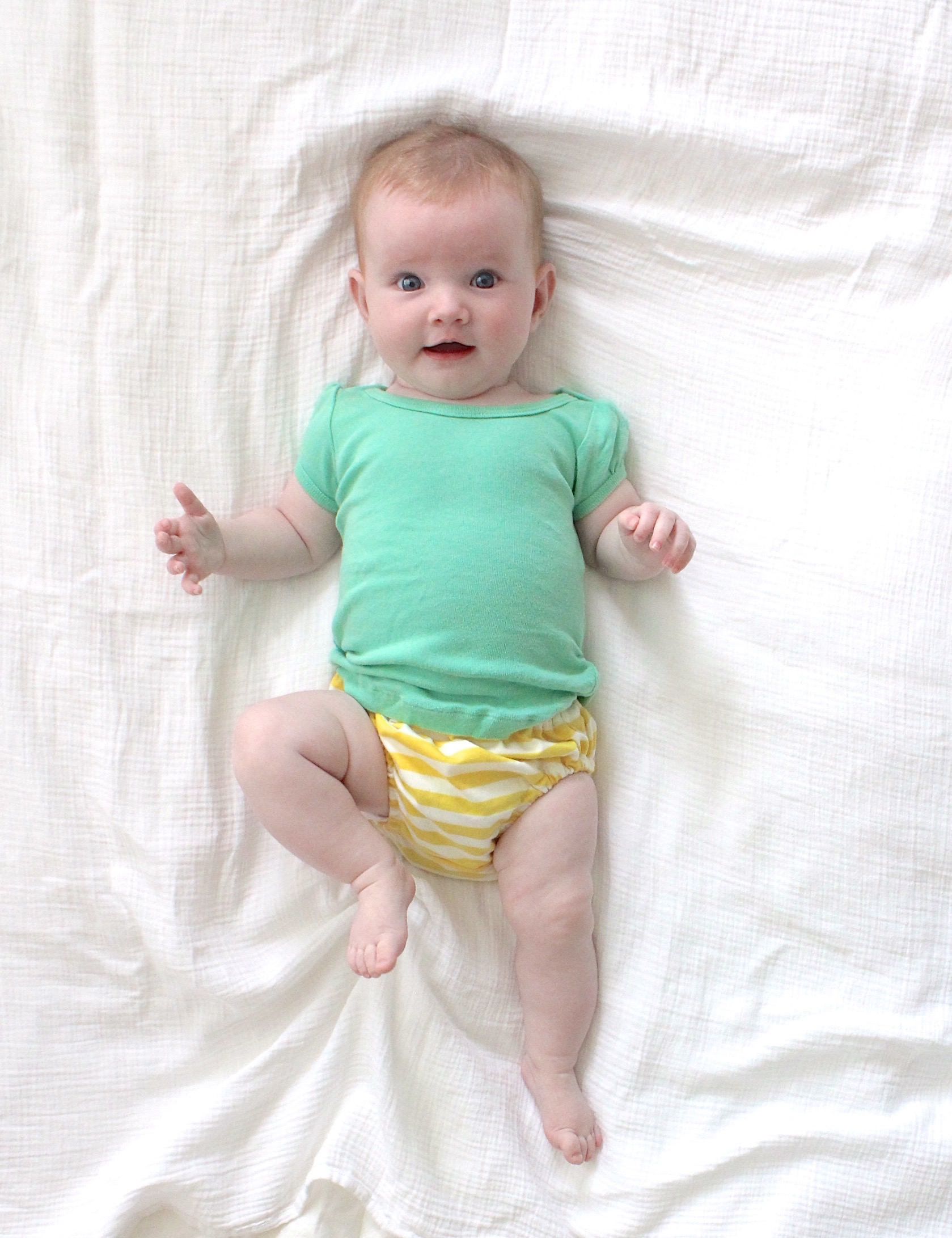 Diaper Covers Made Everyday