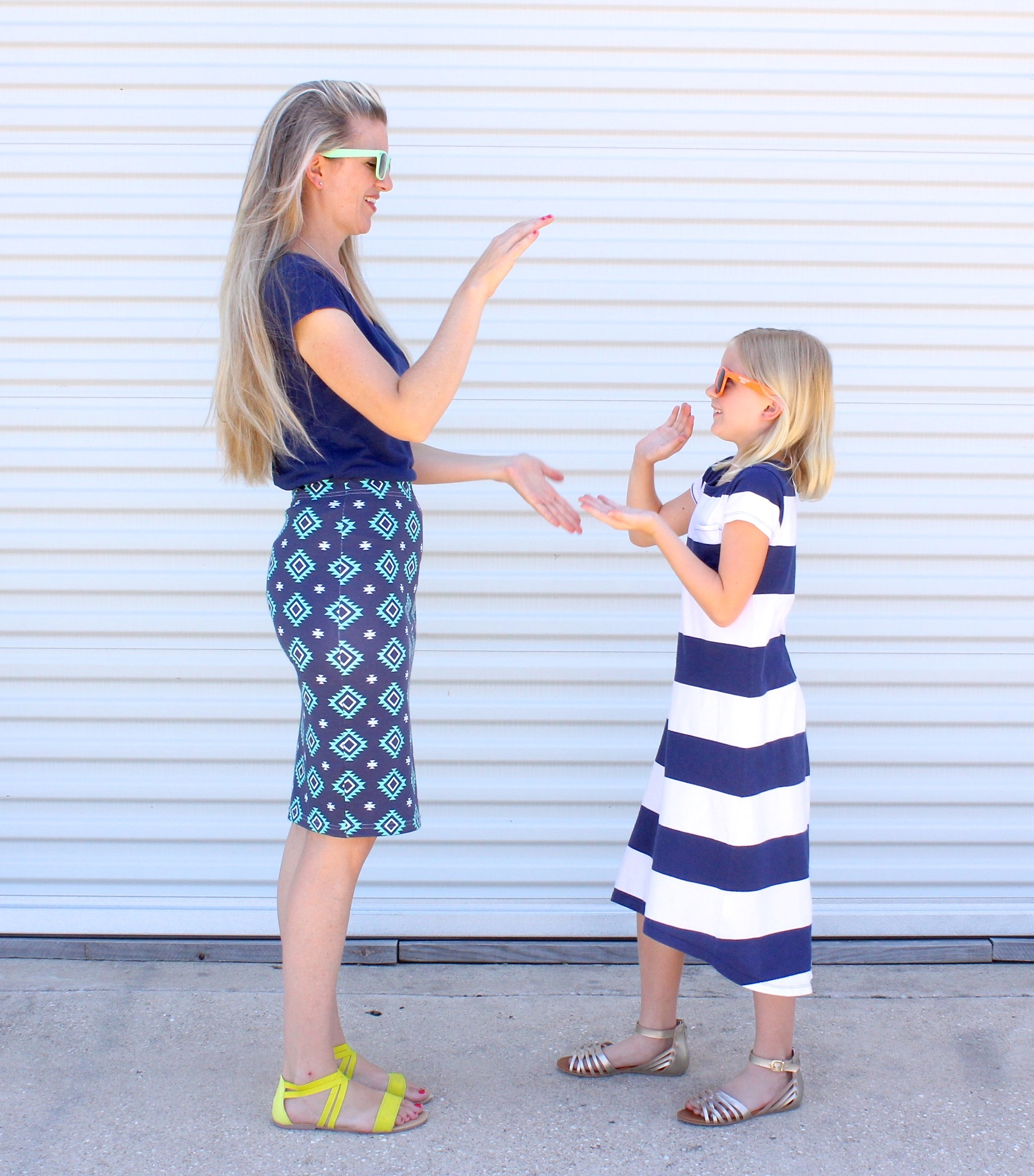 f52c40f820 my new pencil skirt + 60 skirts for girls in foster care – MADE EVERYDAY