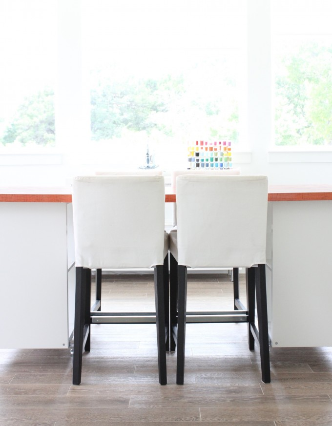 How to make your own craft table