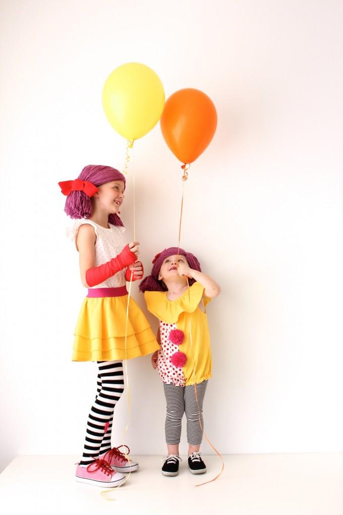 Lala Loopsy Costumes