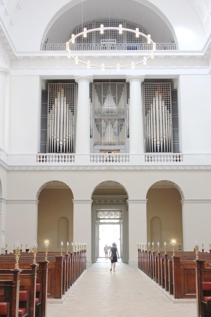 church in Scandinavia 3