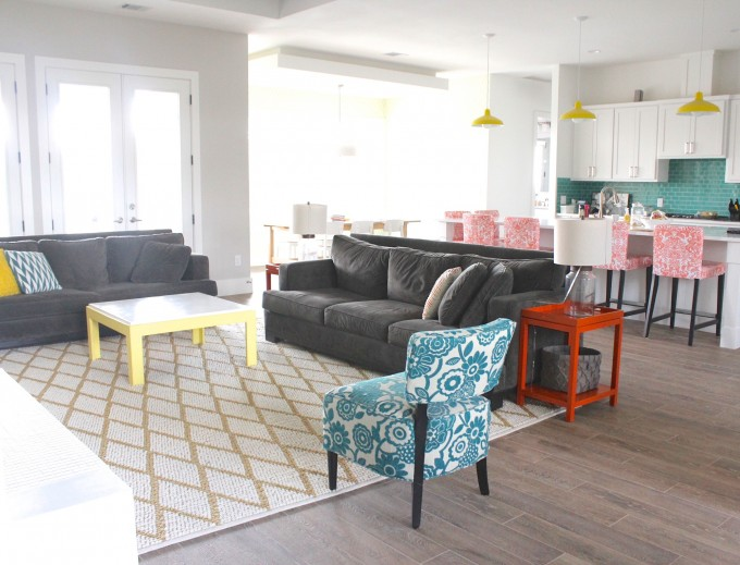 Custom Home improvements on MADE