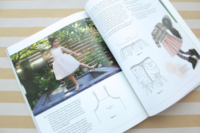Sundressing Book on MADE Everyday 3