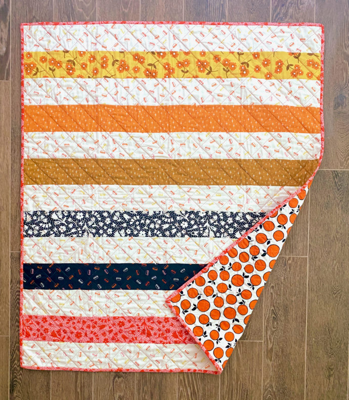 How to make a quilt - Learn to make quilt from Beginning to End!